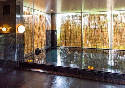 お風呂・ロッカールーム